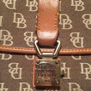 Dooney and Bourke wristlet